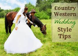 country western style wedding ideas wedding favors unlimited