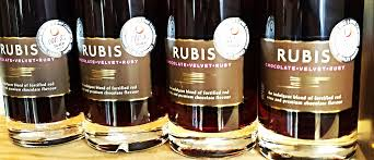 chocolate wine rubis chocolate wine liqueur 15 50cl bottle fareham wine cellar