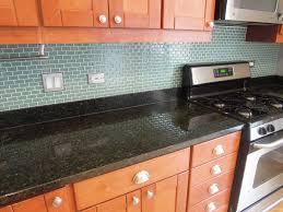 Black Backsplash Kitchen Plain Kitchen Backsplash Maple Cabinets Appealing Tile Inside
