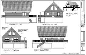 modern mountain cabin floor plans elegant mountain cabin plans