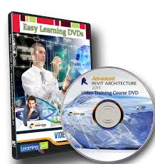 revit architecture 2015 video training course dvd rs 370