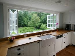 kitchen window design ideas 15 kitchen windows for your home home design lover