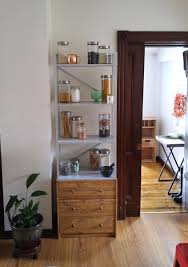 draget rast u003d tall storage display unit ikea hackers