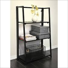 bookcases storages u0026 shelves efficient small black bookshelf