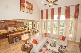 Village Builders Patio Homes Village Builders Woodforest Welcome Home Center 125 Hunter Hollow