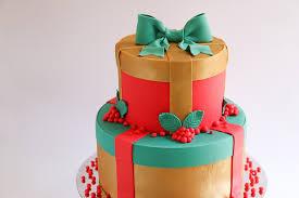 fondant christmas gift cake tutorial rosie u0027s dessert spot youtube