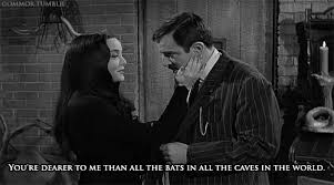 Addams Family Meme - what couples can learn from gomez and morticia addams paging dr