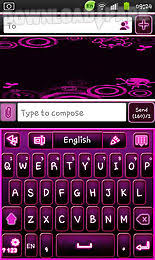 go keyboard apk file go keyboard theme android app free in apk