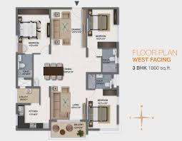 apartments for sale in nallagandla 3 bhk apartments in gachibowli