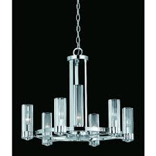 Triarch International Chandelier The Art To Completing A Room With A Posh Chandelier