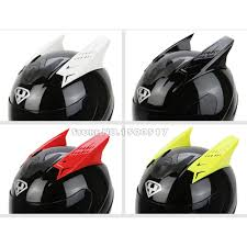 ls2 motocross helmet aliexpress com buy 2pcs removable helmet horns for marushin ls2