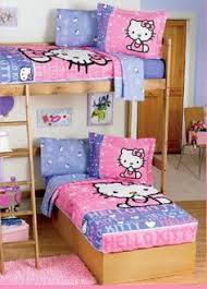 Hello Kitty Backgrounds Pink Hello Kitty And Hello Kitty On Pinterest - Hello kitty bunk beds
