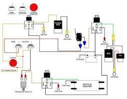 hpm wiring diagram sensor light electrical 2 way switch ical