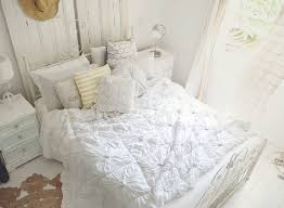 Cottage Style White Bedroom Furniture Changing Up The Bedroom Beach Cottage Style Life By The Sea Life