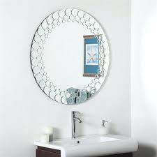 Bathroom Vanity Mirrors Canada Bathroom Vanity Mirrors Canada Decor Circles Mirror