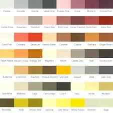 emulsion paint colours colour charts for emulsion paint daine auman s dulux paint