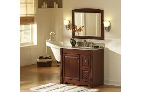 Ballantyne Vanity Allen Roth Bathroom Vanities Bathroom Decoration
