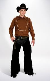 Cowboy Halloween Costumes Cowboy Costume Halloween Costumes Savers