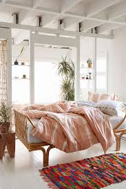 mesa soft dye jersey duvet cover urban outfitters