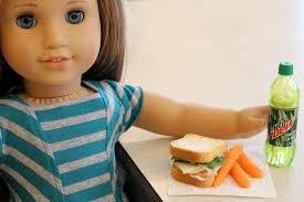 how to make edible doll food doll crafts youtube