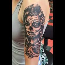 neumann alternative arts tattoos flower