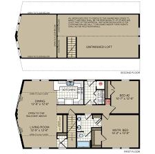 Titan Mobile Home Floor Plans Titan 646 Titan Homes Champion Homes