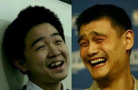 Ming Meme - x7 smak5 20th batch on twitter yao ming meme membosankan how