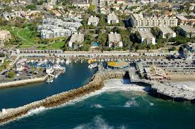 redondo beach marina in redondo beach ca united states marina