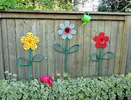 Craft Ideas For The Garden 53 Best Cd Garden Craft Ideas Images On Pinterest Craft Craft