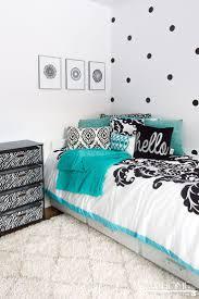 teal bedroom ideas bedroom ideas marvelous cool black white and teal bedroom black