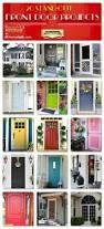 What Hardware Is Needed For An Exterior Front Door Door by Paint Front Door Darling Darleen Colorful Front Door For The
