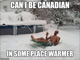 Canada Snow Meme - pin by marcimarcimarci on canadian eh pinterest funny