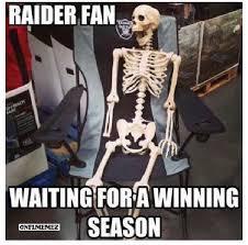 Funny Raiders Meme - mean raider memes raider best of the funny meme