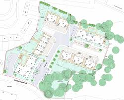 new plans for housing on jutland court site the lochside press