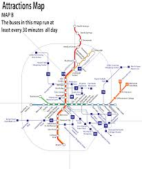 Marta Subway Map by Image Gallery Marta Map