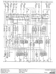 ford focus suspension diagram ford focus mk2 wiring diagram concer biz