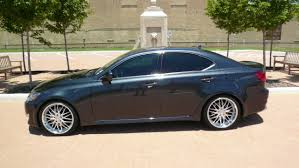 2007 lexus is350 aftermarket wheel owners post your setup page 56 clublexus