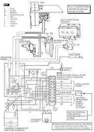 100 5 wire thermostat wiring diagram wiring basics and