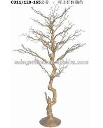 manzanita tree branches large bendable artificial manzanita tree branches gold buy
