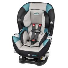 crash test siege auto formula baby evenflo triumph lx convertible car seat charleston walmart com