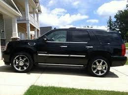 03 cadillac escalade for sale fully loaded 2008 cadillac escalade black on black 76k