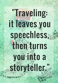 The Best Travel Quotes We ve Ever Heard