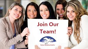Front Desk Jobs Hiring by Massage Therapist U0026 Front Office Jobs At Sister Rosalind