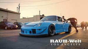 rwb porsche 911 rwb los angeles 1 build porsche 993