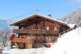 Schlafzimmerm El H Sta Ferienhaus Hochzillertalblick In Kaltenbach österreich At6272