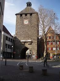 Merkelsches Bad Esslingen Wolfstor Esslingen Am Neckar Mapio Net