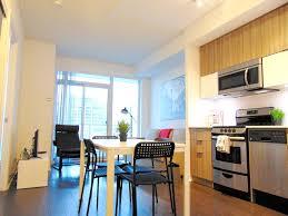 Kitchen Cabinets Etobicoke Apartment Pelican At Etobicoke Waterfront Toronto Canada