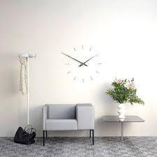 moderne wanduhren wohnzimmer awesome wanduhren modern wohnzimmer gallery house design ideas