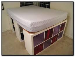 under bed storage diy under bed storage frame fresh in beds home design ideas