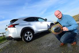 lexus nx300h uk long term test review lexus nx 300h auto express